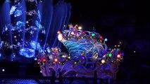 ºoº [ ミッキー広場 ] カラー・オブ・クリスマス ディズニーシー ~ナイトタイム・ウィッシュ~ 15周年バージョン TDS Color of Christmas Night Time Wish