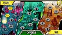Sabans Power Rangers Dino Charge - Unleash the Power 2 (TEMPLE) - Part 4 - Nick Games