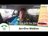 Qoros Driving with the Stars - Jan-Ove Waldner