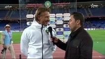 Herve Renard a déclaré après la fin du match Maroc 2-0 Burkina Faso