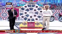Waseem Badami & Fahad Mustafa Shocked On Girl Statement In Jeeto Pakistan