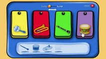 BLUES CLUES - Blues Clues Music Maker - New Blues Clues Game - Online Game HD - Gamepla