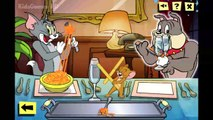 Tom and Jerry Cartoon games for Kids - Tom and Jerry Suppertime Serenade [full episode hd]