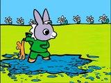 Trotro ve yılbaşı ağacı Trotro Türkçe Çizgi Film izle, Trotro TRT Çocuk bölüm 14