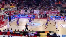 Olympiakos vs. Real Madrid – Full Highlights  24.03.2017
