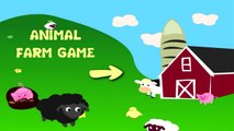 Animal Farm Games For Kids Best Apps for Toddlers and Kids Educational Android Gameplay Vi