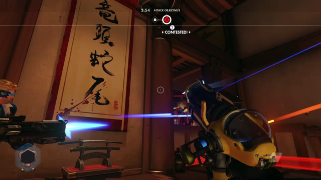 Freeze! TURBYBECK turns off the heat and cranks up the A/C in Temple of Anubis (PS4)- ugotpipped
