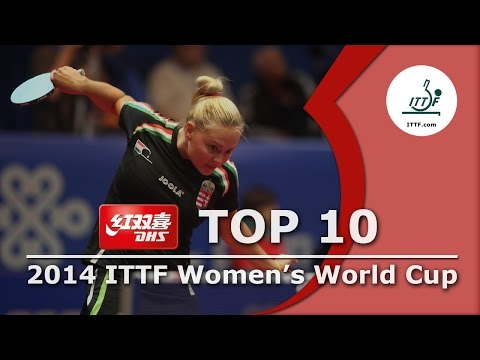 DHS Top 10 – 2014 Women's World Cup
