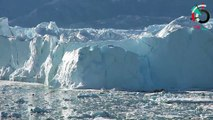 AMAZING Massive Icebergs Caught on Camera   BEST Massive Icebergs Compilation ✔P48