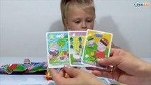 ✔ Свинка Пеппа Видео для детей Ярослава и распаковка набора Свинка Пеппа Peppa Pig Unboxing Серия 3
