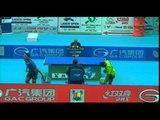 Nigeria Open 2014 (Challenge); Men's Singles Semi Final Highlights