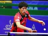 Czech Open 2014 Highlights: Jin Ueda/Maharu Yoshimura VS Koki Niwa/Kenta Matsudaira
