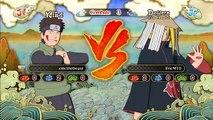 Naruto Storm 3, New DLCs Akatsuki, Uchiha Itachi, Deidara, Kisame, Pain - N i l l O 21