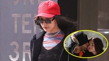 Selena Gomez and The Weeknd Unfollow Bella Hadid On Instagram