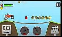 Hill Climbing Racing Game - Hill Climbing Racing Gameplay