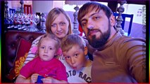 Выступление детей Милана 4 года Танцует Россия Уфа childrens holiday tree girl Dancing 4