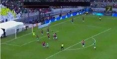 Nestor Araujo Goal HD - México 2-0 Costa Rica 24.03.2017
