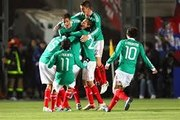 Néstor Araujo Goal - Mexico 2-0 Costa Rica 24.03.2017