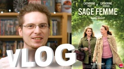 Vlog - Sage Femme