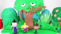 Popular Videos - Play-Doh & Ben & Hollys Little Kingdom