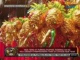 Mga Tsino at purong Pilipino, namimili na ng mga pampaswerte para sa Chinese New Year