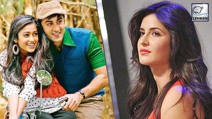 Ranbir Kapoor ASHAMED Of Looking Like Sanjay Dutt?