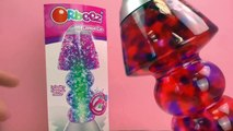 ORBEEZ francais | orbeez perles | balles anti-stress | faire une balle anti stress | SQUIS