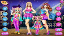 Barbie Games Super Barbie Sisters Transform Barbie Dress