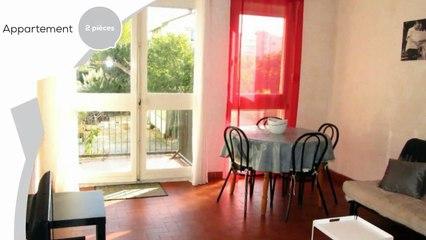 A vendre - Appartement - Canet en roussillon (66140) - 2 pièces - 38m²