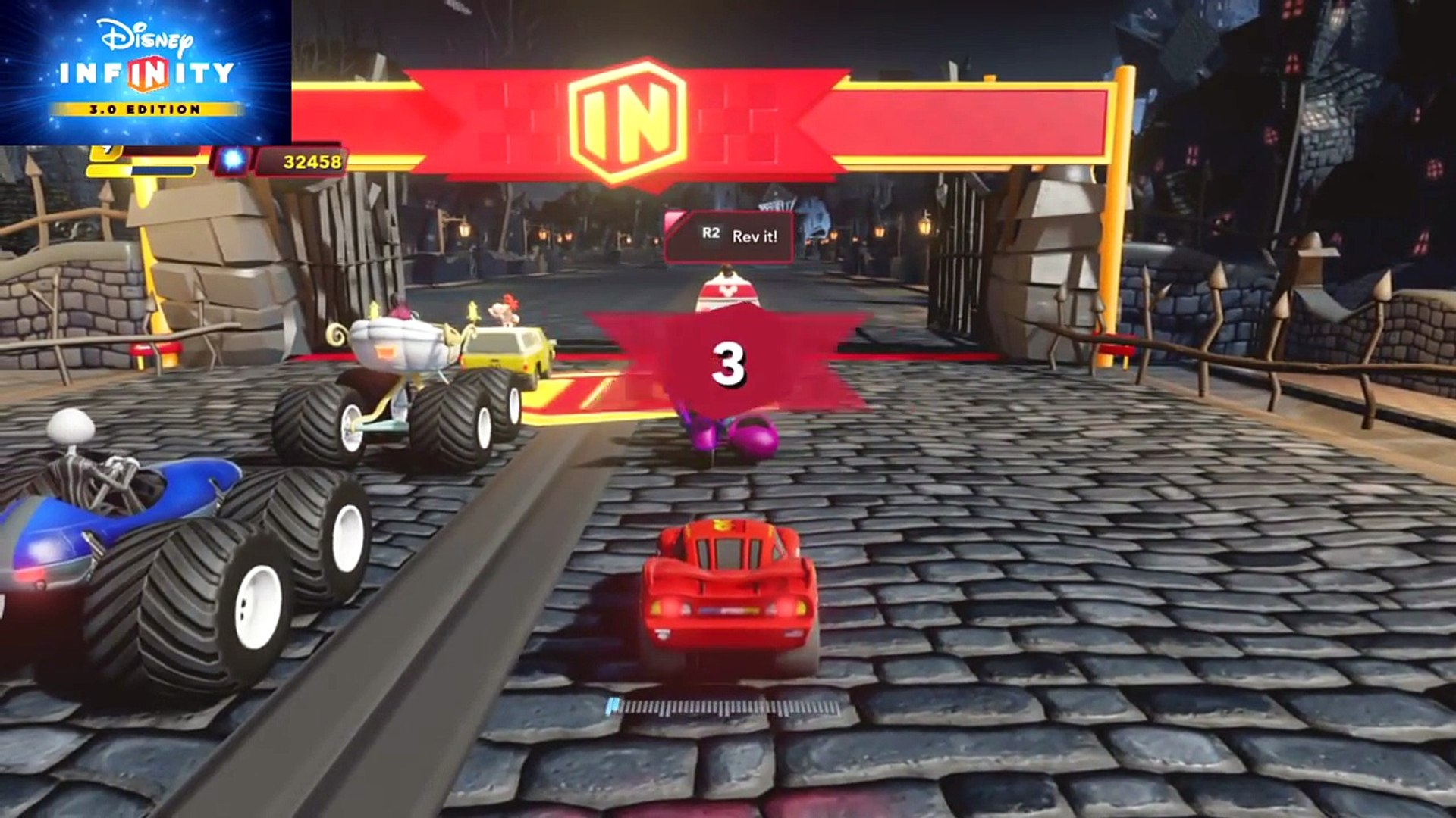 Cars Movie Games - Cars 3, Cars 2, Cars 1 Movie Games