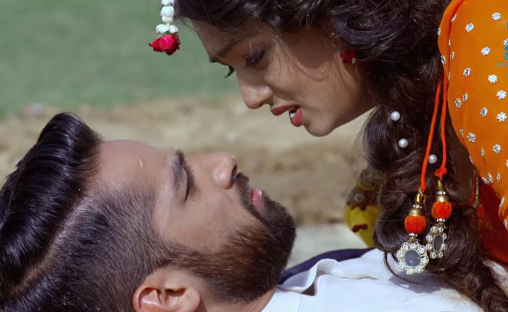 Mahek and Shaurya Romantic Song