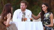 Prince Harry And Meghan Markle Wants a Destination Wedding?