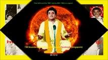 T M Soundararajan Legend   RARE SONG DONATED BY RAJKUMAR bangalore  VOL  4