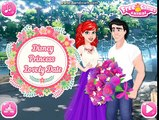 Princess Lovely Date (Eric Is Dating Ariel) HD