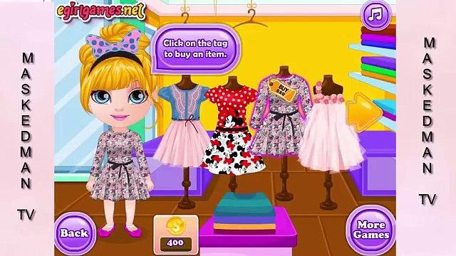 Barbie Shopping Game _ Barbie Games _ Disney Princess Games-gKjpfE4rBQ4