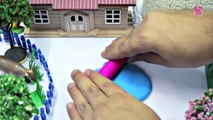 Play Doh _ Play Doh Vides _ Kids Learning Vide