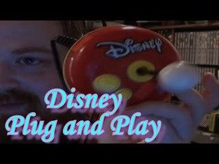PLUG & PLAY DISNEY CONSOLE | Lion King, Aladdin, Lilo & Stitch + More