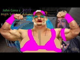 John Cena's Sexy High School Adventure 2 (Part 2)