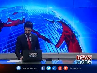 NewsONE Headlines 2PM| 25-March-2017