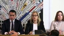 Il libro a 5 stelle - Conferenza stampa presso stampa estera - parte 2 - MoVimento 5 Stelle