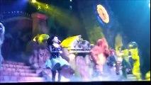 USJ ユニバーサル・モンスター・ライブ・ロックンロール・�