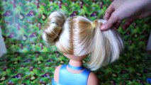 little girls short hairstyles, hairstyles for girls, easy little girl hairstyles