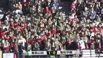 青森山田高校目線で観る全国高校サッカー選手権大会 3回戦(VS聖和学園)ハイライト