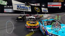 Nascar'15 Fails, Flips, Accidents, Extreme Crash Compilation