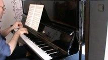 2017.3.25 IMPROVISATION PIANO