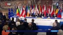 1957-2017 : les soixante ans du Traité de Rome