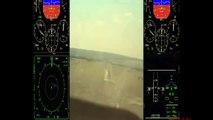 Russian Aircraft Landing Fail - Russian SU-34 Jet Crash During Landing