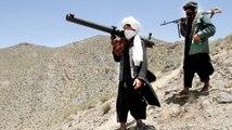 Rusya Açıkladı: Taliban'ı Silahlandırmıyoruz