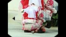 【修羅場!!】日本人女性のラインがきれいです
