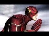 Injustice : Flash VS Shazam (Combat 4)